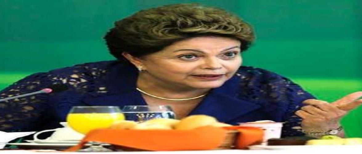 Dilma pode anunciar ministros nesta terça, diz líder do PMDB