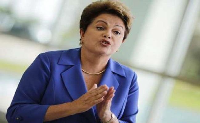 Dilma Rousseff recusa credencial do novo embaixador da Indonésia no Brasil