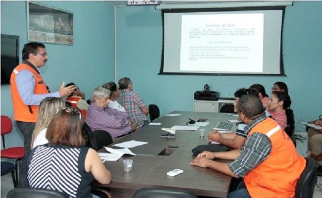 Prefeitura informa medidas adotadas para possível cheia