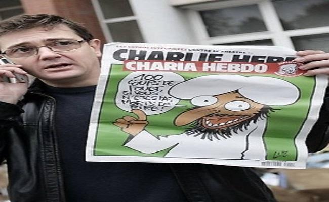 Mídia francesa se une para dar continuidade a Charlie Hebdo