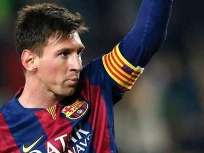 Messi pode ter pena de prisão trocada por multa de 510 mil euros