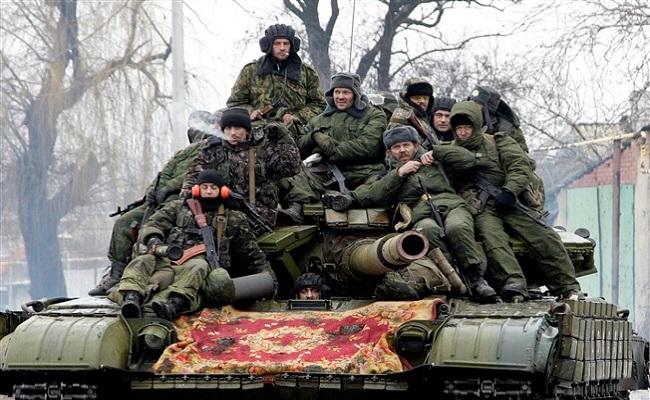 Líder separatista ucraniano anuncia ofensiva e afasta negociações de paz
