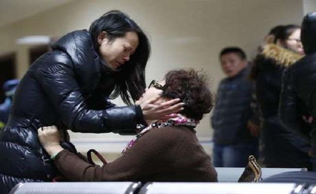 Tumulto em comemoração de Ano-Novo deixa 35 mortos em Xangai