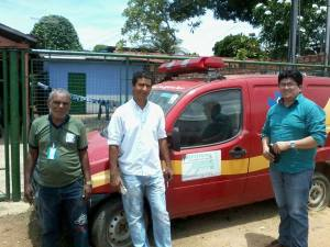 Ambulância Candeias1