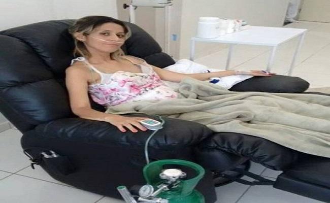 Vilhenense grávida e com doença rara luta pela vida e pelo filho