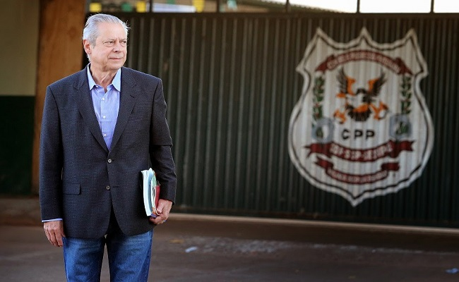 Advogado de Youssef diz que há provas de relação entre Dirceu e Júlio Camargo