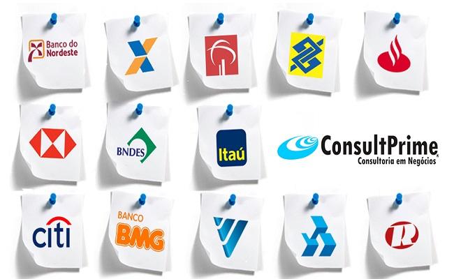 O Banco Central divulgou o Ranking das Instituições por Índice de Reclamações