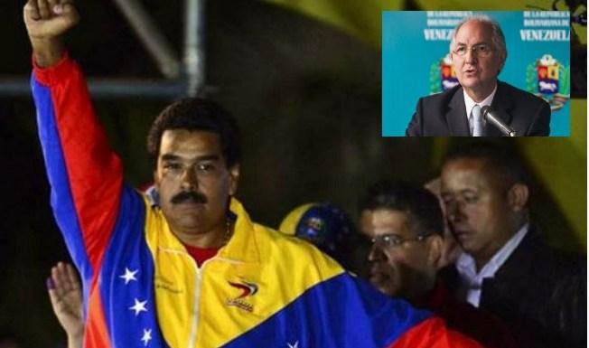 Possibilidade de levante militar está no ar na Venezuela, diz líder opositor