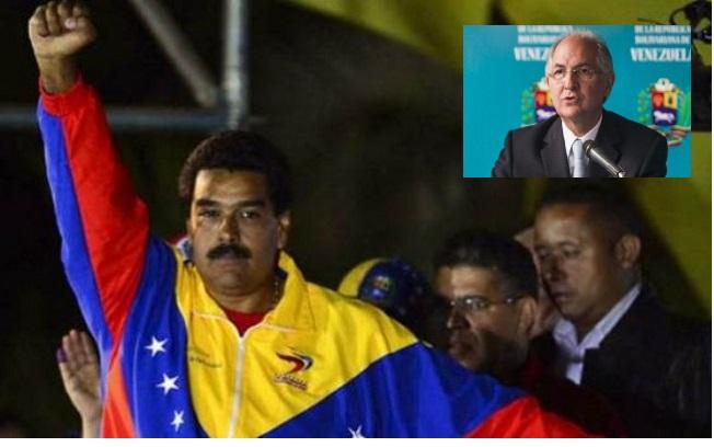 Venezuela ordena ocupação de multinacional