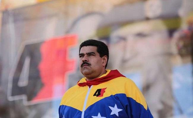 Chavismo acusa EUA de tramar golpe por meio de protesto nesta quinta