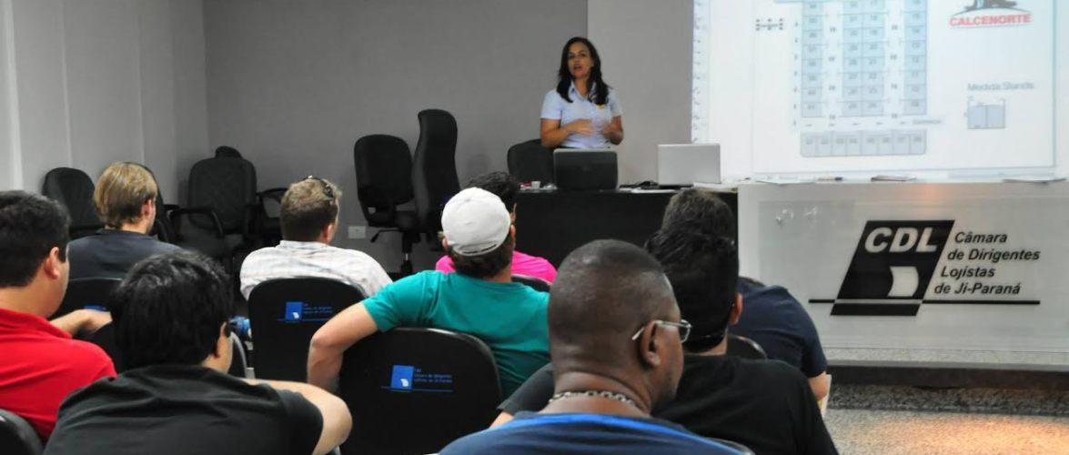 1a Feira de Calçados e Acessórios de Rondônia começa nesta terça- feira