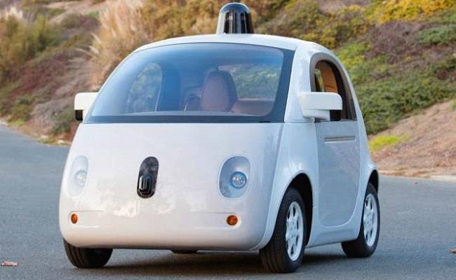 Google planeja lançar serviço de transporte com carros autônomos