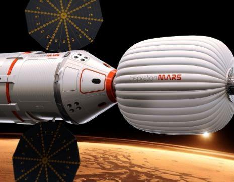 Professora de Porto Velho pode ir para Marte no projeto MarsOne