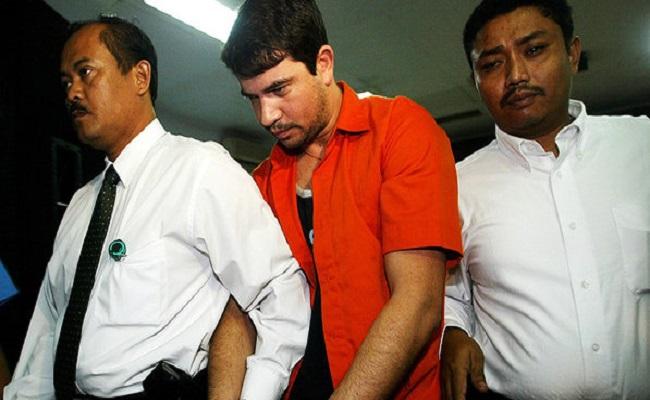 Brasil pede que brasileiro condenado à morte na Indonésia seja hospitalizado