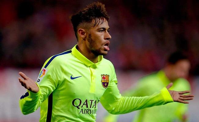 Promotor aponta fraudes fiscais do Barça na compra de Neymar