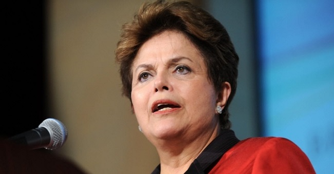 Dilma defende criação de receitas para resolver déficit e reequilibrar Orçamento