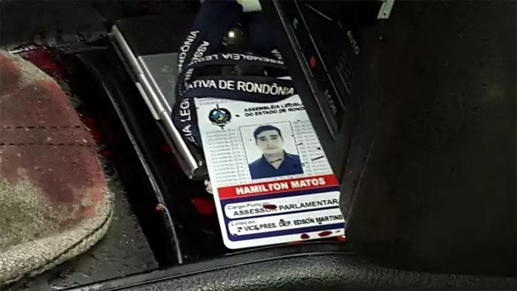 Assessor do deputado Edson Martins é assassinado na capital