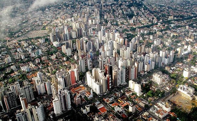 O fim da bolha imobiliária no Brasil