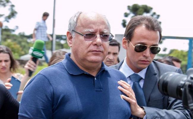 Renato Duque é denunciado sob acusação de omitir dinheiro no exterior