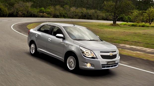 Chevrolet pagará indenização a 74 famílias por mortes causadas por defeito no Cobalt