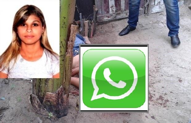 Whatsapp registra rastros de morte pelo país
