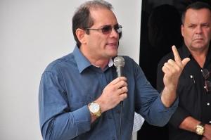 Daniel Pereira não tem (e nem precisa) cumprir acordo com Confúcio