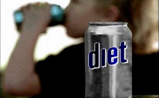 Pesquisadores descobrem que refrigerante diet engorda