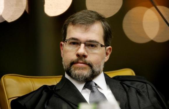 Toffoli rejeita denúncia contra Renan