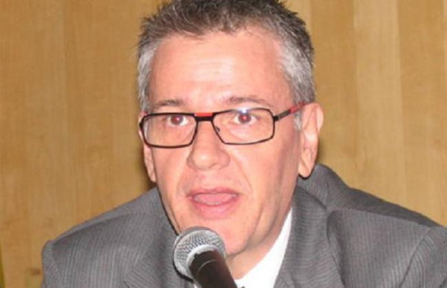 Aírton Pedro Marin é o mais votado na lista tríplice do MP