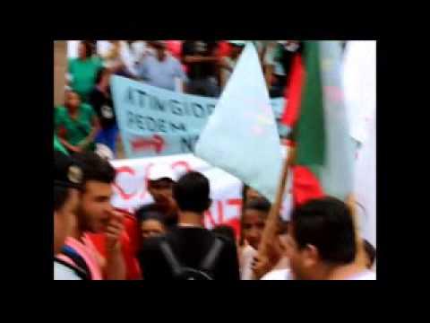 """Governo de Rondônia diz que """"PM vai acompanhar manifestações e intervir contra vandalismo"""""""