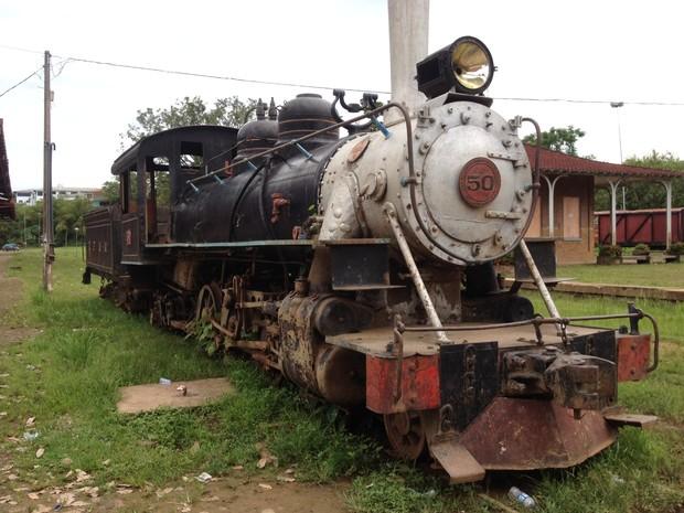 Justiça determina recuperação imediata da Estrada de Ferro, em RO