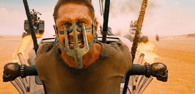 """Assista o trailler de """"Mad Max: Fury Road"""""""