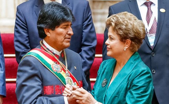 Usina ainda será doada à Bolívia, só falta o governo brasileiro pagar o imposto