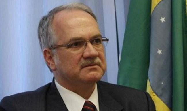 Luiz Fachin é escolhido para o Supremo Tribunal Federal