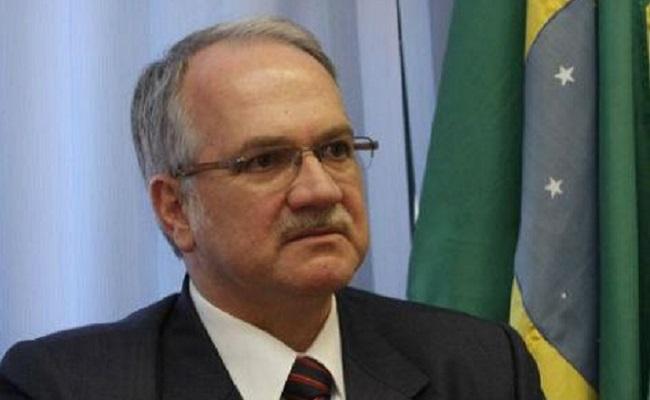 Gabinete de Edson Fachin diz que já que iniciou transição com o de Teori Zavascki