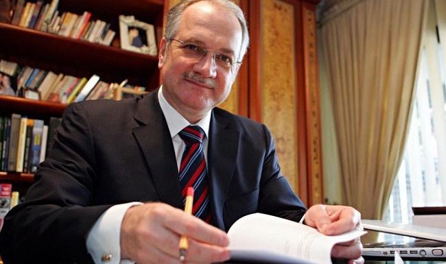 Fachin se declara 'impedido' e novo relator deve ser sorteado
