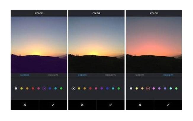 Instagram lança novas ferramentas de edição de fotos