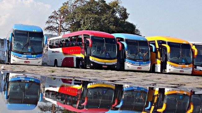 Conheça os direitos dos passageiros de transporte rodoviário