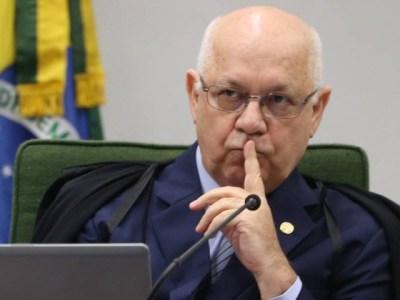 Teori divide Lava Jato em quatro e inclui Lula