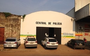 Suspeito de estupro é preso em RO, após mãe notar hematoma em criança