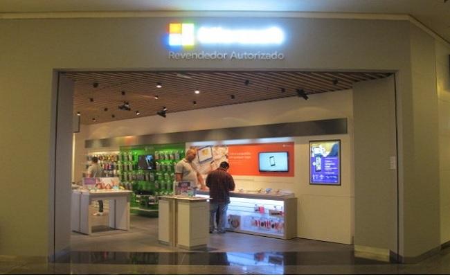 Microsoft abre primeira loja própria no Brasil