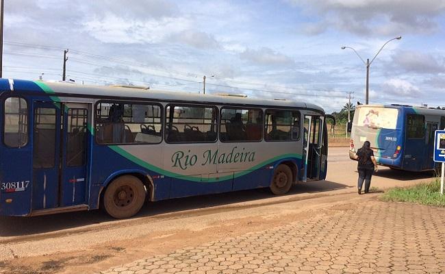 Empresas de ônibus da capital devem mais de R$ 25 milhões de ISS