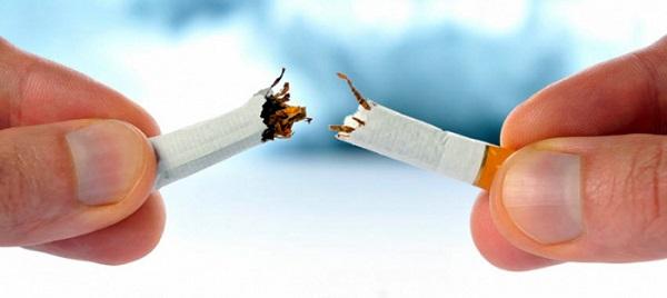 UBS do setor 09 faz ação de combate ao tabagismo