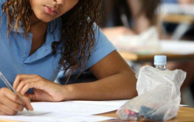 Matrículas na rede pública de ensino de MG começam nesta segunda