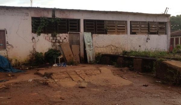 Morador de rua é encontrado morto com lesões na cabeça, em Porto Velho