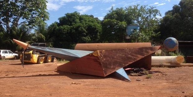 Restauração de quatro monumentos de Porto Velho custará R$ 97 mil