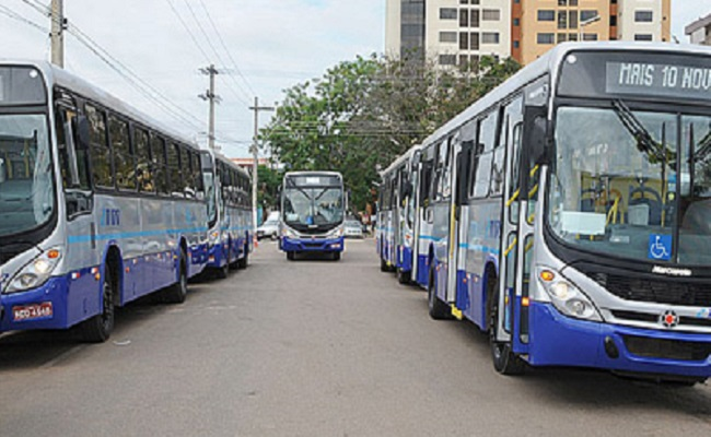 Emergencial do transporte coletivo foi vencido por empresa de São Paulo