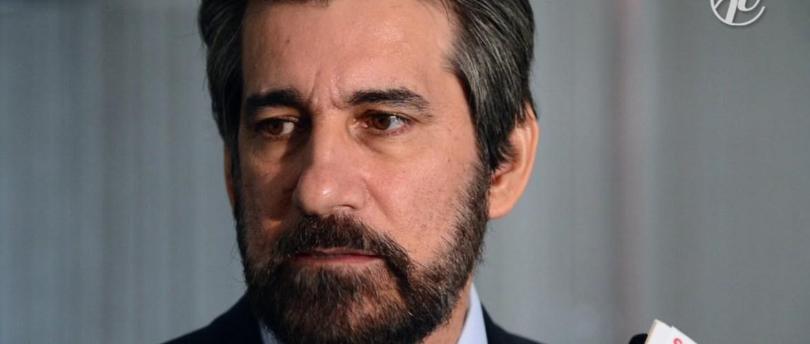 """Raupp diz ao Globo que """"nunca fez indicações no setor elétrico"""""""