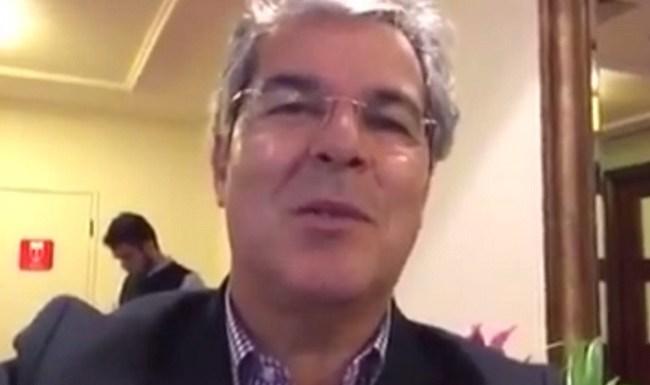 """Senador Jorge Viana é citado na """"planilha da propina"""" da Odebrecht"""