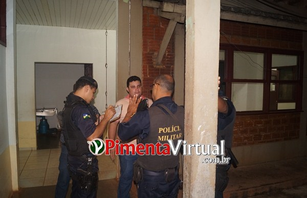 Médico acusa jornalista de agredi-lo dentro de hospital em Pimenta Bueno